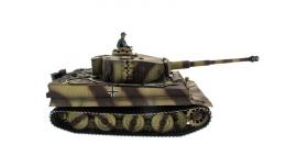 P/У танк Taigen 1/16 Tiger 1 (Германия, поздняя версия) HC, 2.4G RTR 8