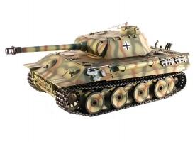P/У танк Taigen 1/16 Panther (Германия) PRO 2.4G RTR