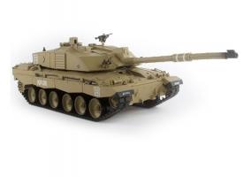 P/У танк Heng Long 1/16 Challenger 2 (Британия) 2.4G RTR