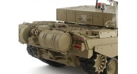P/У танк Heng Long 1/16 Challenger 2 (Британия) 2.4G RTR 3