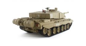 P/У танк Heng Long 1/16 Challenger 2 (Британия) 2.4G RTR 5