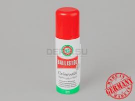 4832 Оружейное масло Ballistol