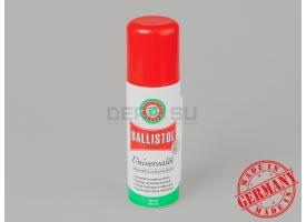 Оружейное масло Ballistol