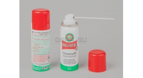 Оружейное масло Ballistol / Спрей 50 мл [мт-623]