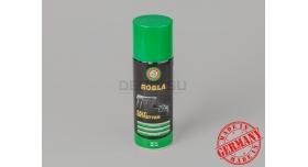 Средство для обезжиривания Ballistol Robla Kalt-Entfetter / Спрей 200 мл [мт-626]