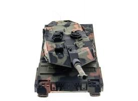 Р/У танк Heng Long 1/24 Leopard A5, стреляет шариками, RTR 1