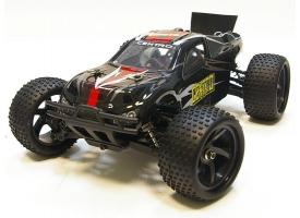 Радиоуправляемая трагги Himoto Centro Brushless 4WD 2.4G 1/18 RTR