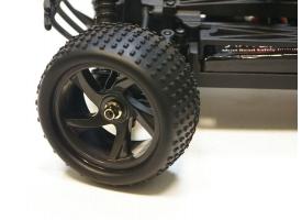 Радиоуправляемая трагги Himoto Centro Brushless 4WD 2.4G 1/18 RTR 1