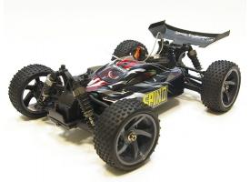 Радиоуправляемая багги Himoto Spino 4WD 2.4G 1/18 RTR