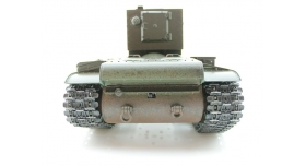 P/У танк Torro КВ-2 1/16  2.4G, СССР, зеленый, ВВ-пушка, деревянная коробка 7