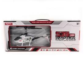 Р/У вертолет Syma S39-1 Raptor 2.4G RTF