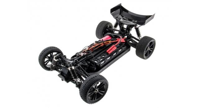 Радиоуправляемая багги Himoto Tanto Brushless 4WD 2.4G 1/10 RTR 6