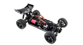 Радиоуправляемая багги Himoto Tanto Brushless 4WD 2.4G 1/10 RTR 10