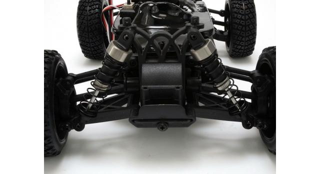 Радиоуправляемая багги Himoto Barren Brushless 4WD 2.4G 1/18 RTR 11