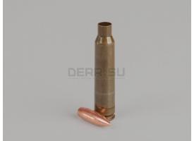Комплект 5.56х45-мм (.223 Rem) пуля с декапсюлированной гильзой