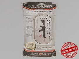 4885 Руководство по AR-15 (AR-15 field guide)