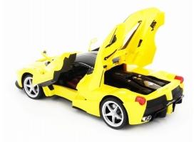Р/У машина MZ Ferrari Laferrari 2290J 1/14 (электропривод дверей) +акб 1