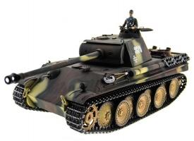 Р/У танк Taigen 1/16 Panther type G (Германия) PRO версия 2.4G RTR