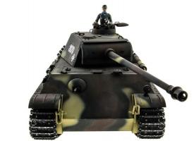 Р/У танк Taigen 1/16 Panther type G (Германия) PRO версия 2.4G RTR 1