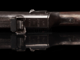 4927 Макет массогабаритный ДП-27