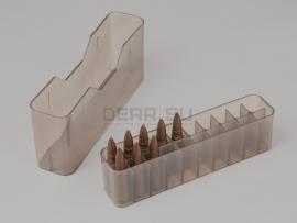4983 Коробка для 20 винтовочных патронов