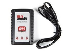 Зарядное устройство Li-Po 7,4V 2S/3S для Remo Hobby