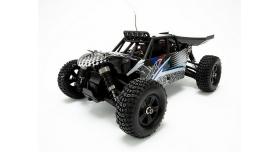 Радиоуправляемая багги Himoto Barren Brushless 4WD 2.4G 1/18 RTR 1