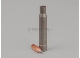 Комплект 7.62х63-мм (.30-06 Springfield) пуля с декапсюлированной гильзой