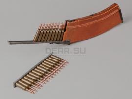 5065 Комплект для быстрой зарядки магазина АК