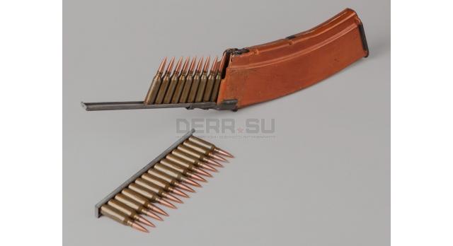 Комплект для быстрой зарядки магазина АК / Под 5.45х39-мм для АК-74 [ак-2]