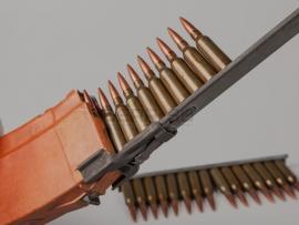5066 Комплект для быстрой зарядки магазина АК