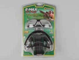 5078 Активные наушники и защитные стрелковые очки