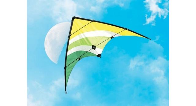 Управляемый воздушный змей скоростной «Метеор 120» 1