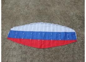 Воздушный змей управляемый парашют «Россия 200» 1