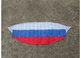 Воздушный змей управляемый парашют «Россия 140» 1
