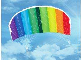 Воздушный змей управляемый парашют «Радуга 200»
