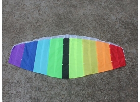 Воздушный змей управляемый парашют «Радуга 200» 1