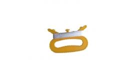 Воздушный змей «Попугай Клара 154х122» 2
