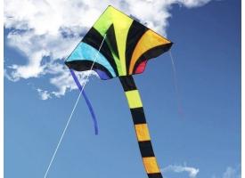 Воздушный змей «Тигр 117х76»