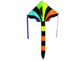 Воздушный змей «Тигр 117х76» 1