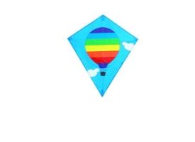 Воздушный змей «Воздушный шар 70х60»