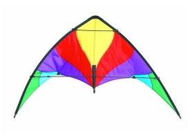 Управляемый воздушный змей скоростной «Огонь 140»