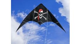 Управляемый воздушный змей скоростной «Пират 140» 1