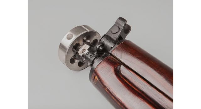 Плашка М24х1,5 / Новая 9ХС [инстр-9]