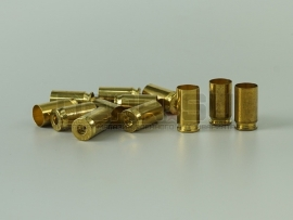 521 Гильзы 11.43х23-мм (.45 ACP, Auto)
