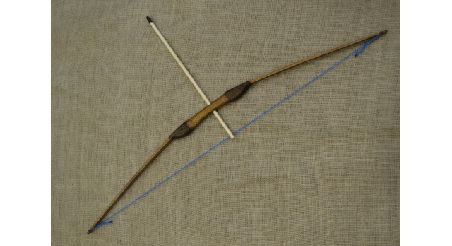 """Стрела для лука деревянного """"Спортивный"""", массив сосны, 40 см 1"""