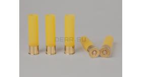 Гильзы с капсюлем 20 калибра / Новые высота основания 15 мм общая высота 70 мм [гил-67]