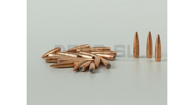 Пули 5.45х39-мм для АК-74 / Оболоченные остроконечные новые [пул-9]