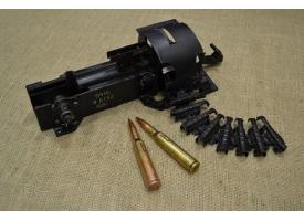 Лентоприемник пулемета ДШКМ