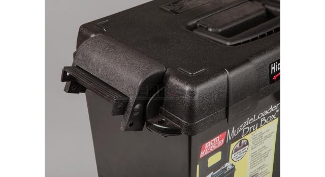 Кейс для патронов и принадлежностей /  MTM Muzzleloader 22х24х39 [мт-663]